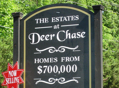 Estates At Deer Chase
