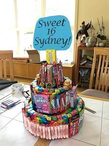 Syd's birthday!