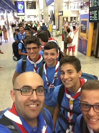 23rd World Scout Jamboree - Japan