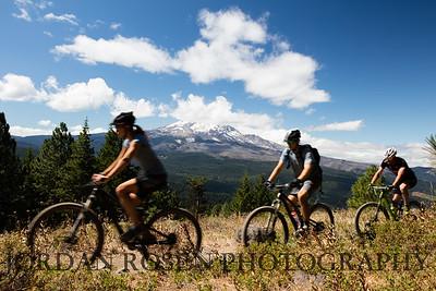 VO - Mountain Biking - Jordan Rosen Photography