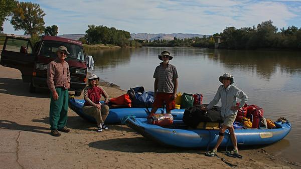 Green River Float 2011