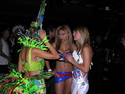 Miss Hawaiian Tropic International Contest