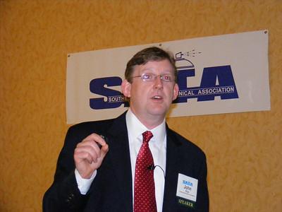 2009 Spring Meeting