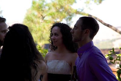 Matties' Engagement Party