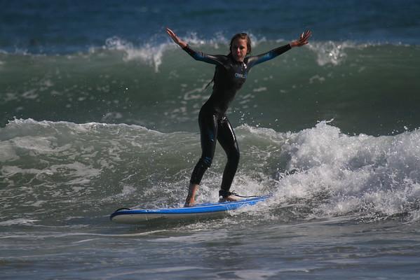 2014 07 05 Ontario Optimist Youth Club - San Diego Surfing Academy LLC