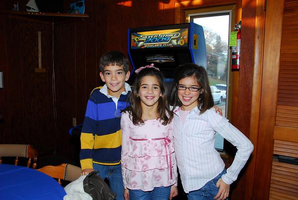 SRBYC 2008-11-09 Awards Dinner