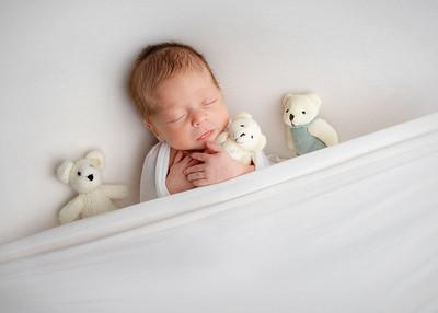 Oshry Newborn