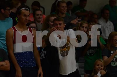 Iowa Falls @ St. Edmond Volleyball
