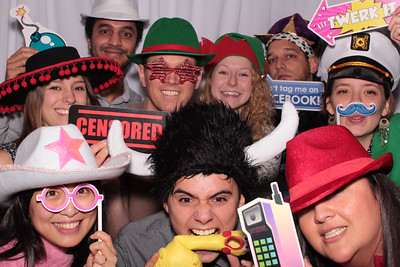 Navex Global Holiday Party