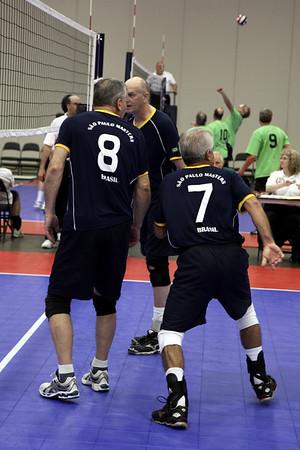 2011 USA Open - Sao Paulo Masters - Game 2 (5/28/2011)