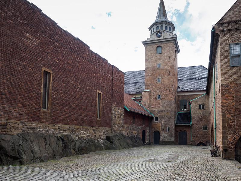 Akershus Castle Church