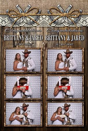 Brittany + Jared