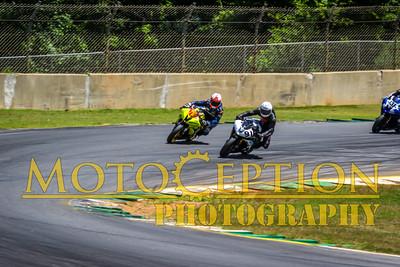 Race 9 - Pro 600 Superbike Expert