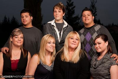 2010-12-12 [Dahlstrom Family]