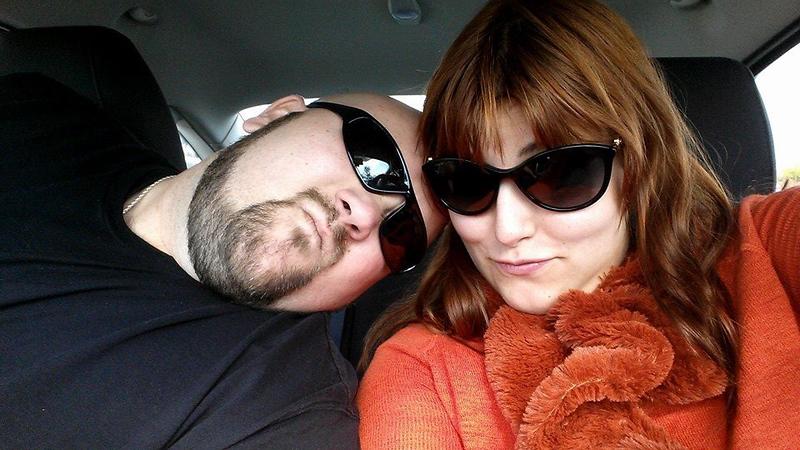 Danielle & Matt
