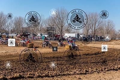 Race 10 85cc D1/D2