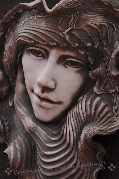 Face of Clay - Judith Sparhawk