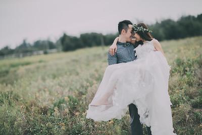 Prewedding-Cyndi