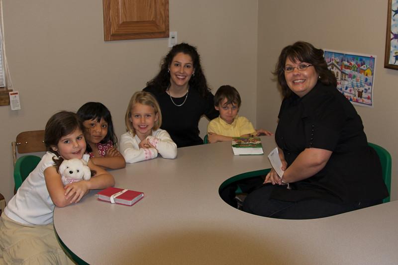 Brookline Kids 2009