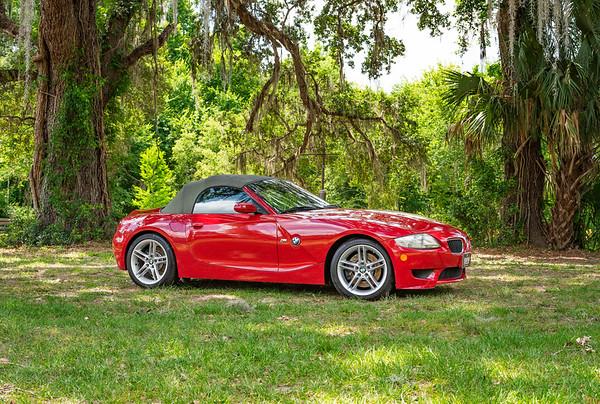 06 BMW Z4