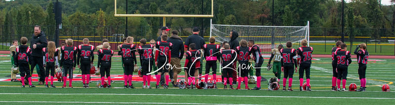 Ravens 100s vs Riverside 10.09.2016