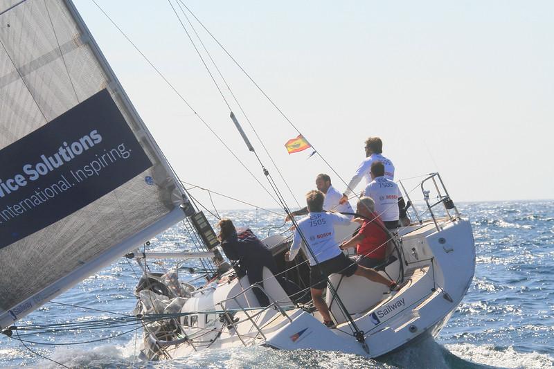 BOSCH ES BOSCH ice Solutions International. Inspiring 7505 e BOSCH (Sailway