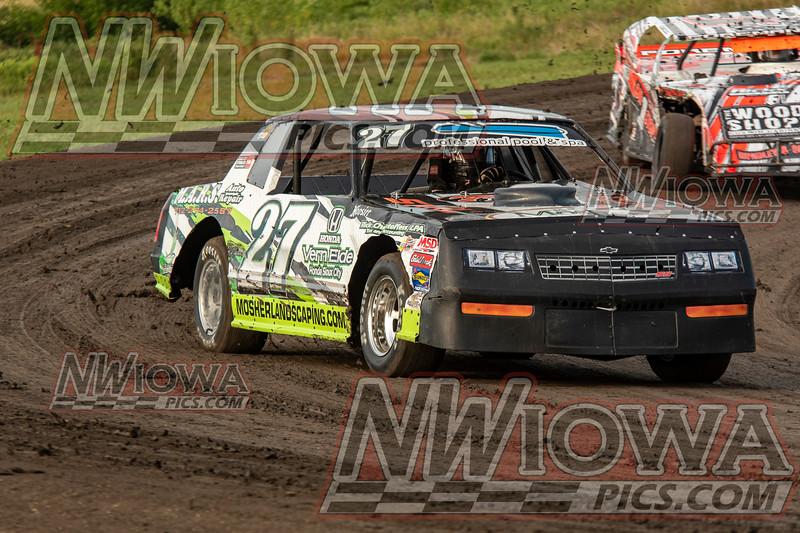 Park Jefferson - Dirt Knights - 7 - 20 - 20