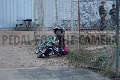 3-21-18 Kearny Moto Park BMX