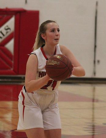 Shullsburg @ Highland Girls Basketball 1-30-20