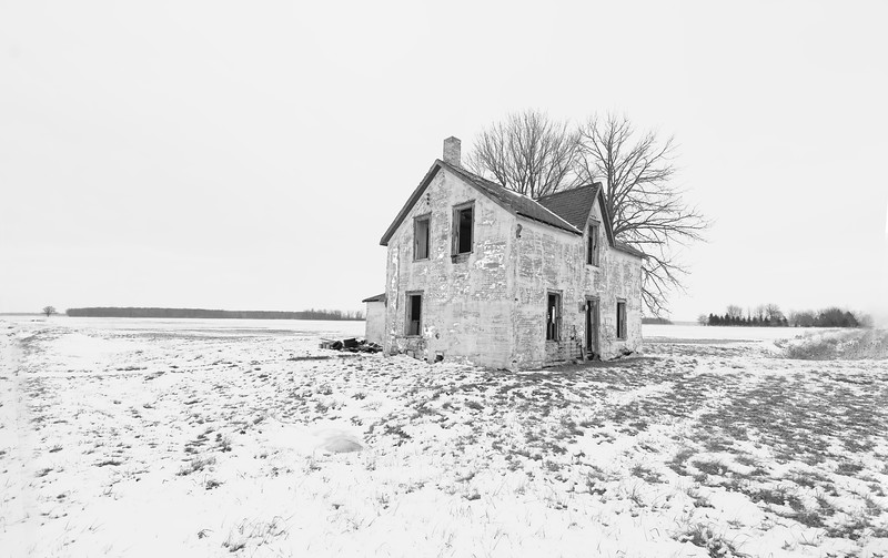 If These Walls Could Talk, Lambton County Ont