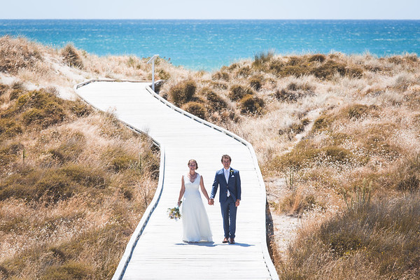 Abby + Dane - Tauranga Wedding Photography