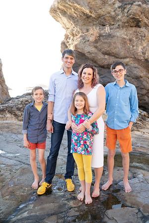 Walling Family Vault