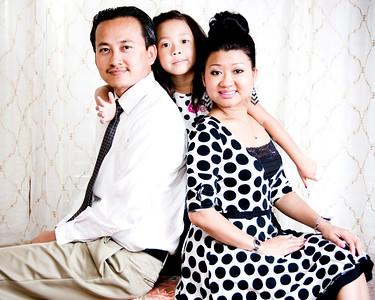Family Photos:  August 25, 2013