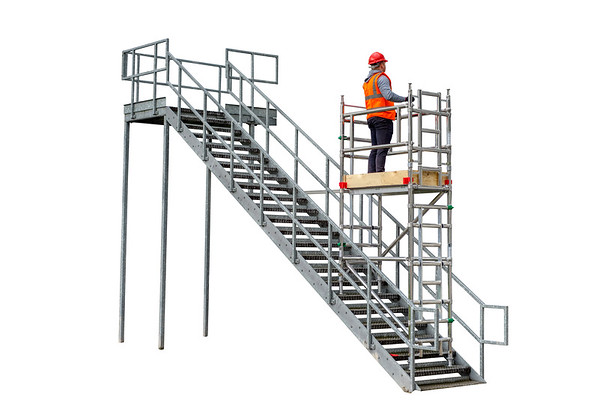 Stair Access Tower [3010-100]