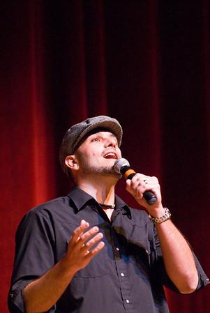Kaweah Delta Talent Show 3-18-2009