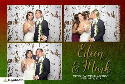 Eileen + Mark