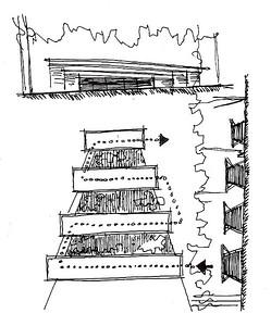 Levant Fair, Histadrut Pavilions - 1932