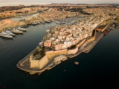 Drone Photos of Malta