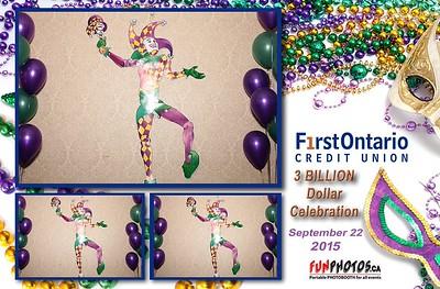 September 22, 2015 First Ontario 3 Billion