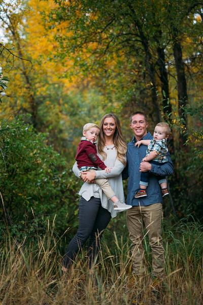 Yardley Family