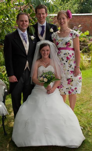 20100710 - Chris and Gemma's Wedding