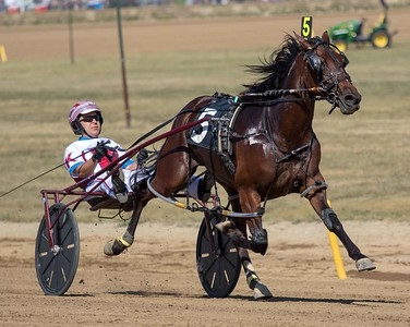 Race 1 DCF 9/19/19 The Standardbred 2YCP