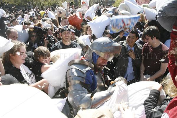 Pillowfight 2012