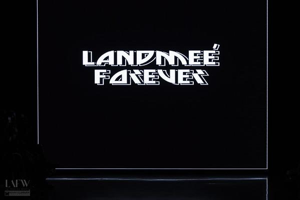 LAFW SS20 Landmee
