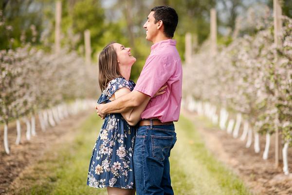 Mia + Familia | Little Farmer Family Session