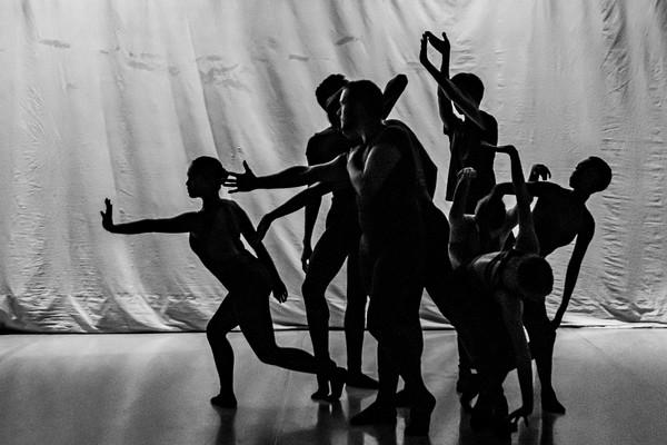 Zohar New Ballet