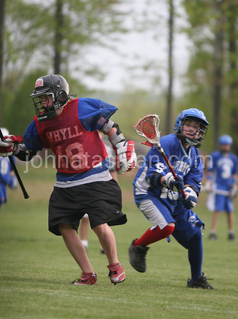 Lacrosse - Southington vs, West Hartford