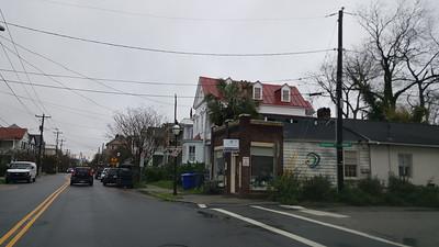 Charleston - March 2020