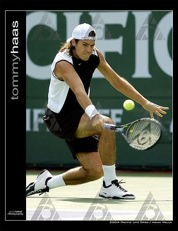 ATP R1: Tommy Haas def. Thomas Enqvist