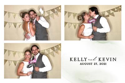 Kelly & Kevin